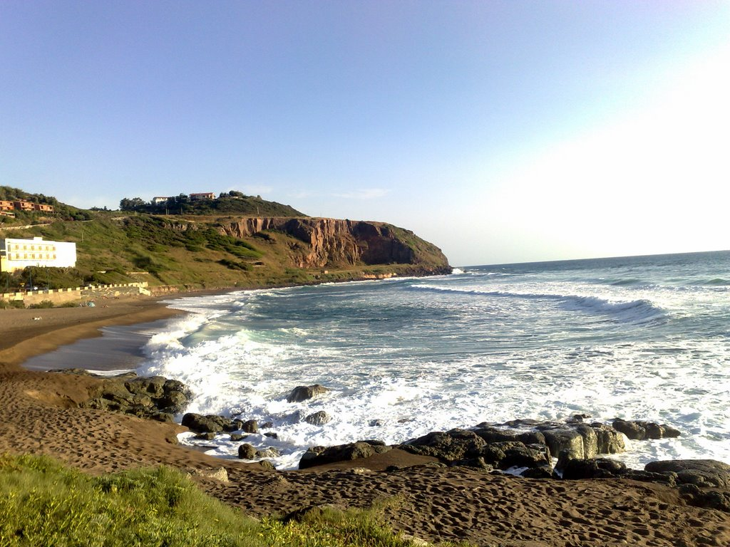 Spiaggia di Turas