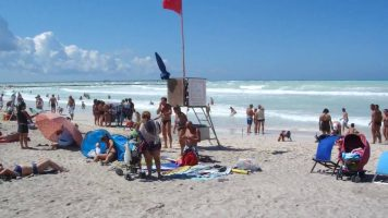 Spiaggia Vada - Toscana