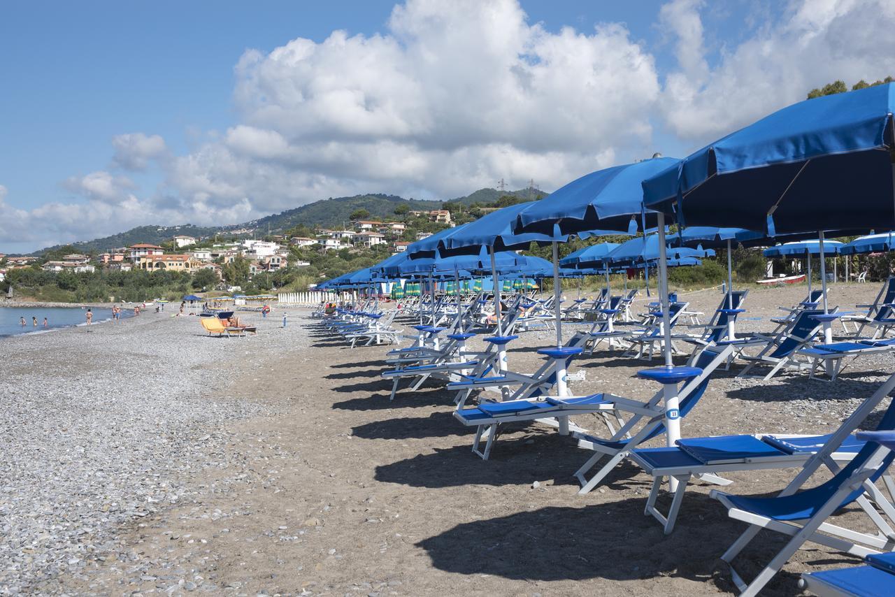 Spiaggia di Villammare