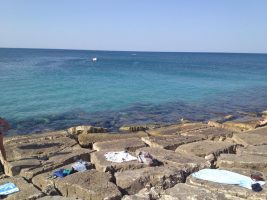 Spiaggia Villanova - Ostuni - Puglia