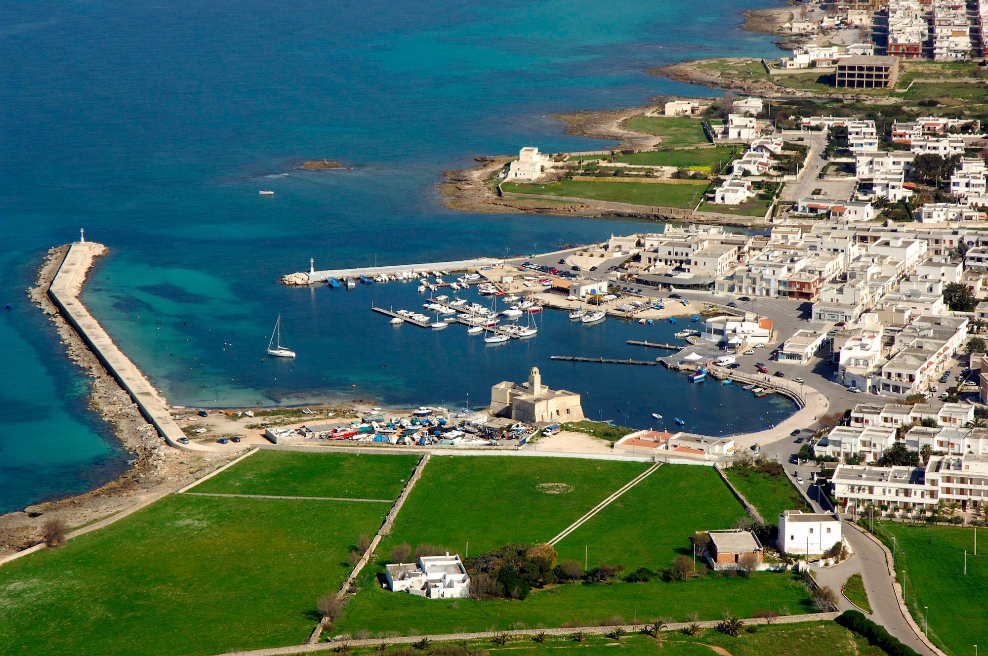 Spiagge di Villanova