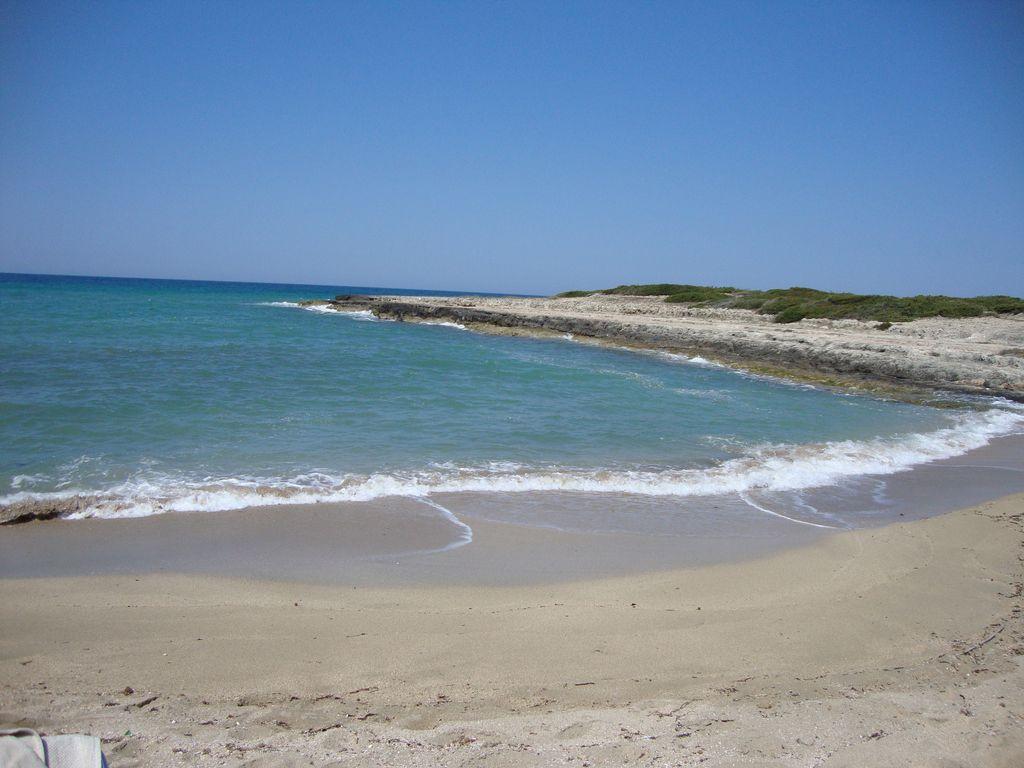 Spiagge di Marina di Ostuni