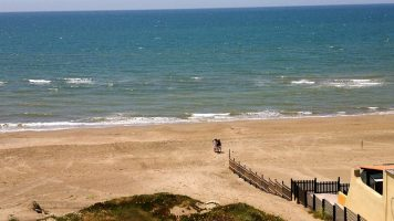 Spiaggia Zingarini - Torvaianica