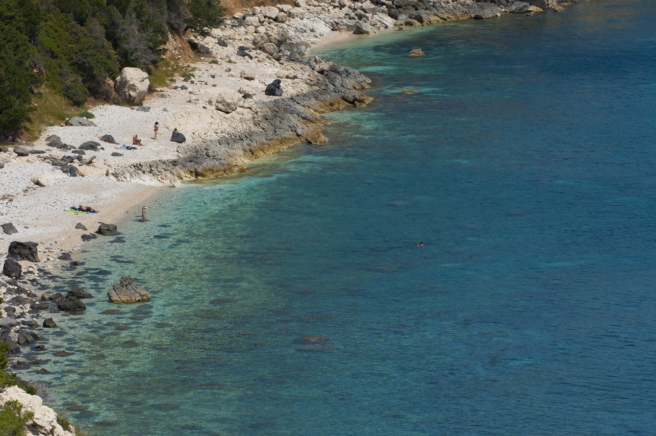Spiaggia Ziu Martine