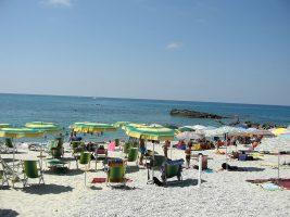 Spiaggia del Convento - Tropea