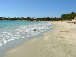 Spiaggia Guidi - Carloforte