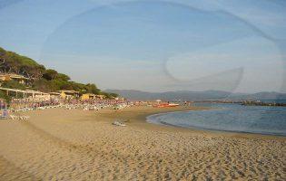 Spiaggia Tony's Follonica