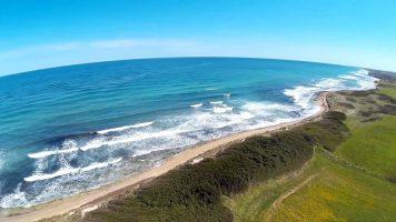 Spiaggia Torre Canne - Fasano