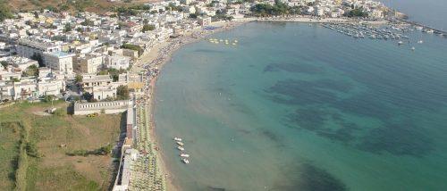 Spiaggia di Torre Canne