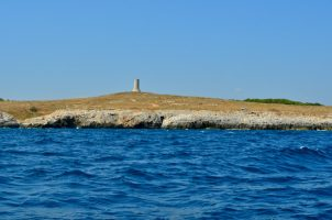 Torre del Serpe - Idro