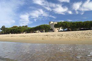 Spiaggia Marina di Torre Grande
