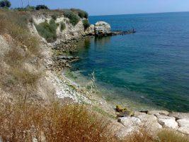 Spiaggia Trani - Puglia