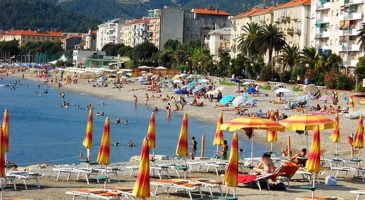 Spiaggia Vado Ligure
