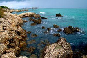 Spiaggia di Vallevò