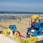Spiaggia Valverde Cesenatico