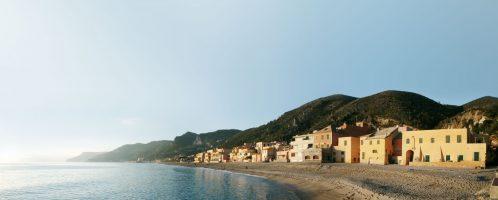 Varigotti - Spiaggia