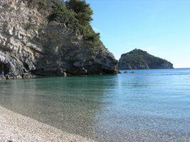 Spiaggia Villaggio del Sole - Bergeggi - Liguria