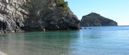 Spiaggia Villaggio del Sole