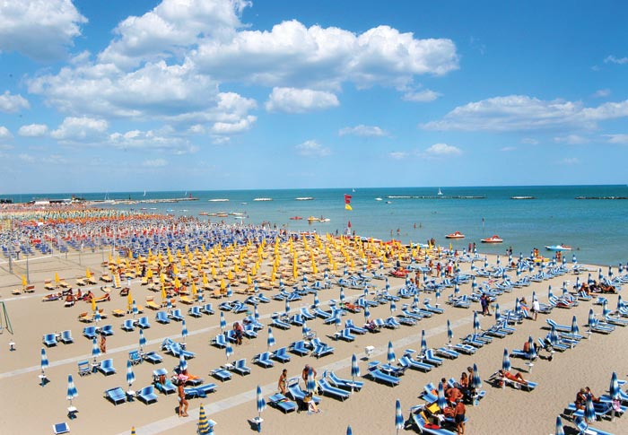 Spiaggia di Villamarina