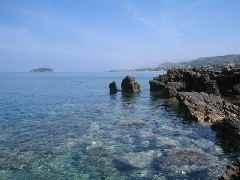 Spiaggia Acquappesa