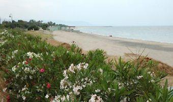 Spiaggia di Badolato Marina
