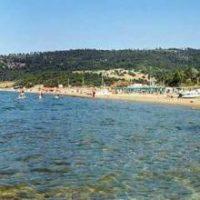 Spiaggia di Baia Calenella