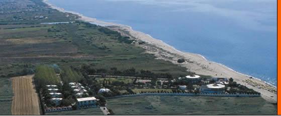 Belcastro Marina