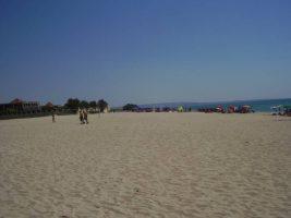 Spiaggia di Belcastro Marina