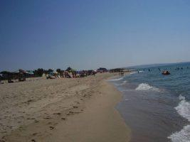 Spiaggia Belcastro Marina
