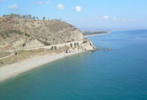 Spiaggia di Bianco - Reggio Calabria