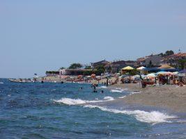 Spiaggia di Brancaleone