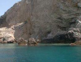 Spiaggia Cala dei Turchi