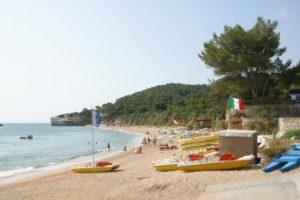 Spiaggia di Campi