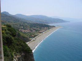 Spiaggia Campora San Giovanni