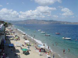 Spiaggia Cannitello