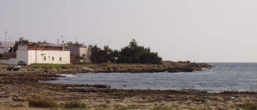 Spiaggia Capilungo