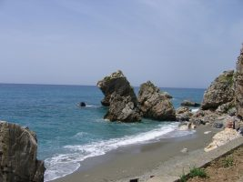 Spiaggia Cetaro