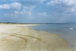 Spiaggia Chiatona
