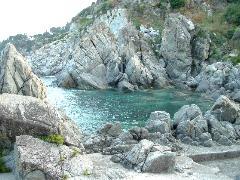 Spiaggia di Copanello Lido