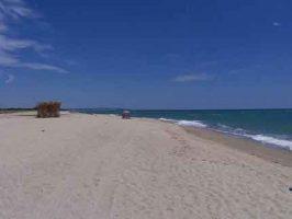 Spiaggia di Cropani Marina