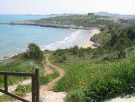 Spiaggia Defensola
