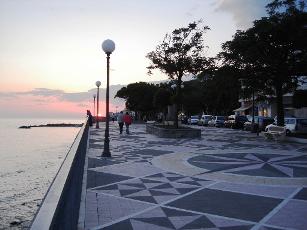 Spiaggia di Diamante