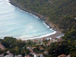 Spiaggia Fiumicello - Maratea - Basilicata