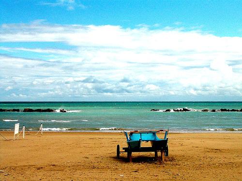 Spiaggia francavilla al mare portale spiagge italiane for Mobilia arredamenti francavilla al mare