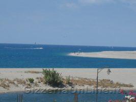 Spiaggia di Gizzeria Lido