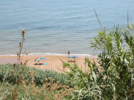 Spiaggia Le Cannella - Isola di Capo Rizzuto - Calabria