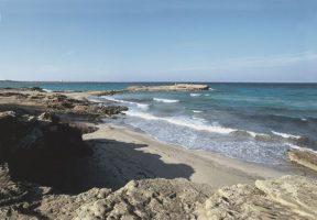 Spiaggia Lido Pizzo