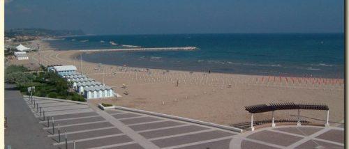 Spiagge di Fano