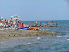 Spiaggia Lido di Molfetta
