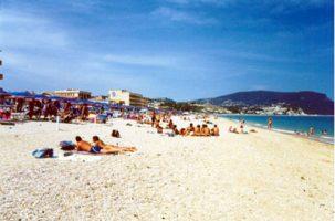 Spiaggia di Marcelli - Numana - Riviera del Conero - Marche